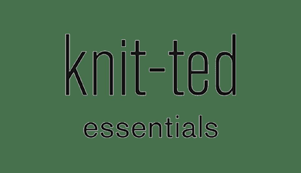 knitted essentials